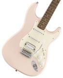 Squier / Bullet Stratocaster HSS Laurel Fingerboard Shell Pink スクワイヤー  商品画像