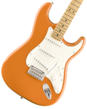 Fender / Player Stratocaster Maple Fingerboard Capri Orange フェンダー 商品画像