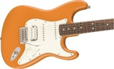 Fender / Player Series Stratocaster HSS Capri Orange Pau Ferro  商品画像
