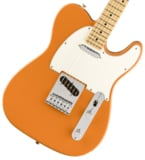 Fender / Player Telecaster Maple Fingerboard Capri Orange フェンダー   商品画像