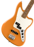 Fender / Player Jaguar Bass Pau Ferro Fingerboard Capri Orange フェンダー 商品画像