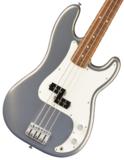 Fender / Player Precision Bass Pau Ferro Fingerboard Silver フェンダー 商品画像