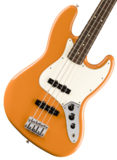 Fender / Player Jazz Bass Pau Ferro Fingerboard Capri Orange フェンダー 商品画像