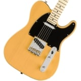 Fender / Limited Edition American Performer Telecaster Butterscotch Blonde (BTB) フェンダー 商品画像