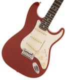 Fender / Made in Japan Modern Stratocaster Rosewood Fingerboard Sunset Orange Metallic フェンダー  商品画像