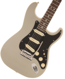 Fender / Made in Japan Modern Stratocaster Rosewood Fingerboard Inca Silver フェンダー【新品特価】 商品画像