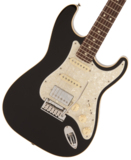 Fender / Made in Japan Modern Stratocaster HSS Rosewood Fingerboard Black フェンダー 【新品特価】 商品画像