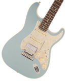 Fender / Made in Japan Modern Stratocaster HSS Rosewood Fingerboard Mystic Ice Blue フェンダー 【新品特価】 商品画像