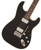 Fender / Made in Japan Modern Stratocaster HH Rosewood Fingerboard Black フェンダー 【新品特価】 商品画像