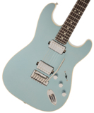 Fender / Made in Japan Modern Stratocaster HH Rosewood Fingerboard Mystic Ice Blue フェンダー 【新品特価】 商品画像