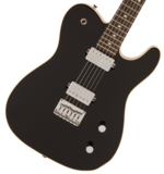Fender / Made in Japan Modern Telecaster HH Rosewood Fingerboard Black フェンダー 【新品特価】 商品画像