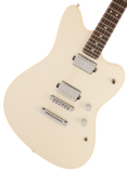 Fender / Made in Japan Modern Jazzmaster HH Rosewood Fingerboard Olympic Pearl フェンダー 【新品特価】 商品画像