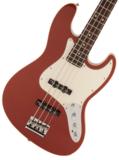 Fender / Made in Japan Modern Jazz Bass Rosewood Fingerboard Sunset Orange Metallic フェンダー 【新品特価】 商品画像