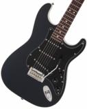 Fender / Made in Japan Aerodyne II Stratocaster Rosewood Fingerboard Gun Metal Blue【新品特価】 商品画像