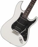 Fender / Made in Japan Aerodyne II Stratocaster HSS Rosewood Fingerboard Arctic White【S/N JD20018810】 商品画像