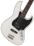Fender / Made in Japan Aerodyne II Jazz Bass Rosewood Fingerboard Arctic White フェンダー 商品画像
