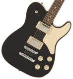 Fender / Made in Japan Troublemaker Telecaster Rosewood Fingerboard Black フェンダー【新品特価】 商品画像
