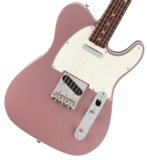 Fender / American Original 60s Telecaster Rosewood Fingerboard Burgundy Mist Metallic フェンダー 商品画像