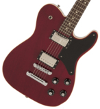 Fender / Made in Japan Troublemaker Telecaster Rosewood Fingerboard Crimson Red フェンダー【新品特価】 商品画像