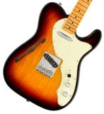 Fender / American Original 60s Telecaster Thinline Maple Fingerboard 3 Color Sunburst フェンダー 商品画像