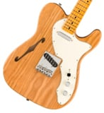 Fender / American Original 60s Telecaster Thinline Maple Fingerboard Aged Natural フェンダー 商品画像