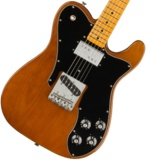 Fender / American Original 70s Telecaster Custom Maple Fingerboard Mocha フェンダー 商品画像
