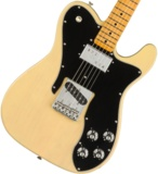 Fender / American Original 70s Telecaster Custom Maple Fingerboard Vintage Blonde フェンダー 商品画像
