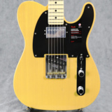Fender / Limited Edition American Performer Telecaster Hum Butterscotch Blonde Maple Fingerboard フェンダー 商品画像