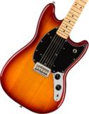 Fender / Player Mustang Maple Fingerboard Sienna Sunburst フェンダー 商品画像