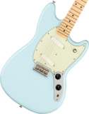 Fender / Player Mustang Maple Fingerboard Sonic Blue フェンダー 商品画像