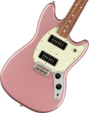 Fender / Player Mustang 90 Pau Ferro Fingerboard Burgundy Mist Metallic フェンダー 商品画像