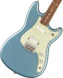 Fender / Player Duo-Sonic HS Pau Ferro Fingerboard Ice Blue Metallic フェンダー 商品画像