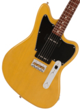 Fender / Limited Mahogany Offset Telecaster P90 Rosewood Fingerboard Yellow Trans フェンダー  商品画像