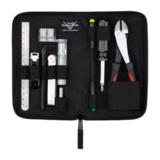 Fender / Custom Shop Tool Kit by CruzTools Black フェンダー【メンテナンスツール】 商品画像