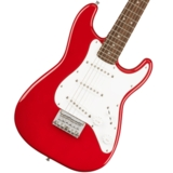 Squier by Fender / Mini Stratocaster Laurel Fingerboard Dakota Red スクワイヤー 商品画像
