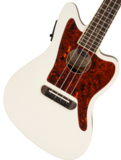 Fender / Fullerton Jazzmaster Uke Olympic White フェンダー ウクレレ 商品画像