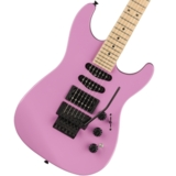 Fender / Made In Japan Limited Edition HM Strat Maple Fingerboard Flash Pink フェンダー 商品画像