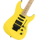 Fender / Made In Japan Limited Edition HM Strat Maple Fingerboard Frozen Yellow フェンダー 商品画像