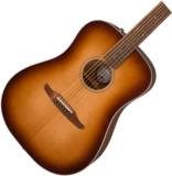 FENDER / REDONDO CLASSICHOT Aged Cherry Burst (ACB) 【CALIFORNIA SERIES】フェンダー アコースティックギター 商品画像