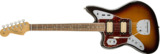 Fender / Kurt Cobain Jaguar Left Hand NOS 3-Color Sunburst【新品特価】 商品画像