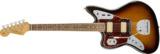 Fender / Kurt Cobain Jaguar Left Hand NOS 3-Color Sunburst【新品特価】 商品画像