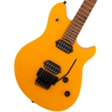 EVH / Wolfgang WG Standard Baked Maple Fingerboard Taxi Cab Yellow 商品画像