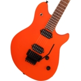 EVH / Wolfgang WG Standard Baked Maple Fingerboard Neon Orange 商品画像