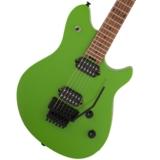 EVH / Wolfgang WG Standard Baked Maple Fingerboard Slime Green イーブイエイチ 商品画像