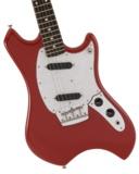 Fender / Made In Japan Swinger Rosewood Fingerboard Dakota Red  フェンダー エレキギター 商品画像