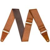 Fender / Tooled Leather Guitar Strap 2