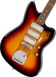 Fender / Parallel Universe Volume II Spark-O-Matic Jazzmaster Rosewood Fingerboard 3-Color Sunburst フェンダー 商品画像