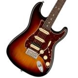 Fender/ American Professional II Stratocaster HSS Rosewood Fingerboard 3-Color Sunburst フェンダー《予約注文/納期別途ご案内》 商品画像