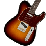 Fender/ American Professional II Telecaster Rosewood Fingerboard 3-Color Sunburst フェンダー 商品画像
