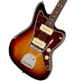 Fender/ American Professional II Jazzmaster Rosewood Fingerboard 3-Color Sunburst 商品画像
